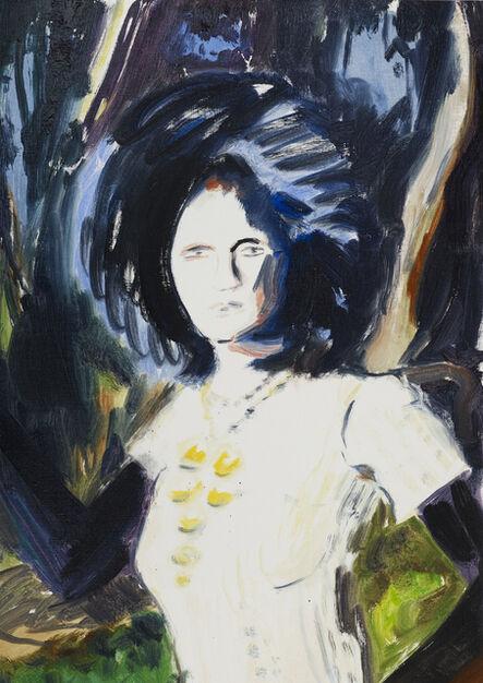 Lindsey Bull, 'Undergrowth XIII', 2017