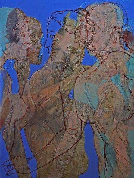 Henri Deparade, 'Elektra', 2013