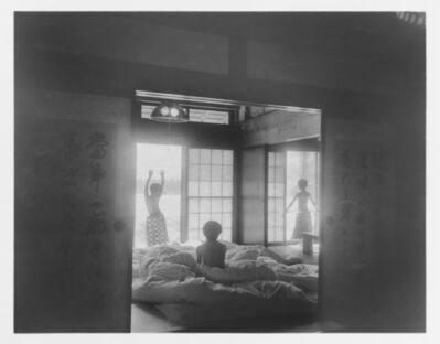 Rong Rong & inri 荣荣&映里, 'Tsumari Story No. 11-4', 2014