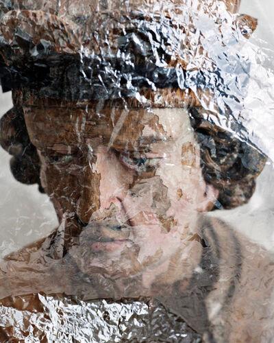Gregory Vershbow, 'Sculpture in Restoration Lab #3', 2009