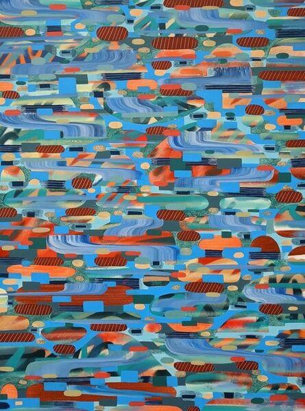 Luke Ramsey, 'Water Aggregates', 2020