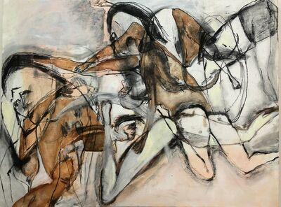 Lydia Janssen, 'Spotlight Three', 2018