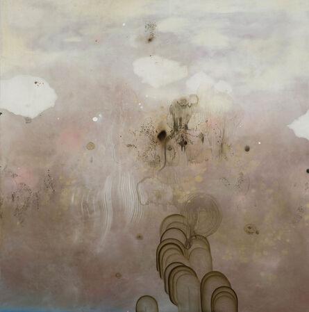 Darren Waterston, 'EMPYREAN REGION', 2016