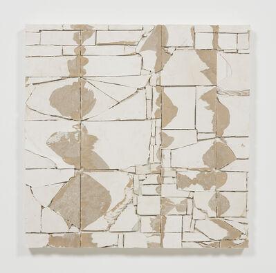 Pablo Rasgado, 'Unfolded Architecture (M HKA 19)', 2017