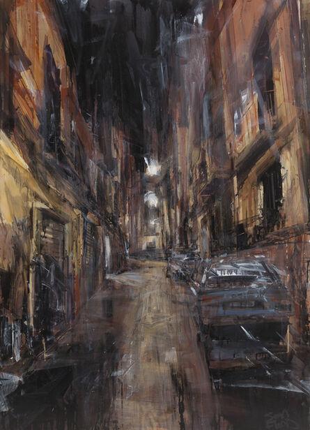 Sean Flood, 'Six Small Rooms, Naples, Italy', 2016