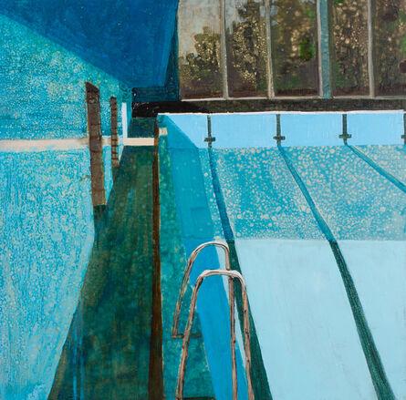 Alexander Dashevskiy, 'Swimming pool', 2003