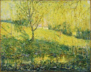Ernest Lawson, 'Spring    ', ca. 1913