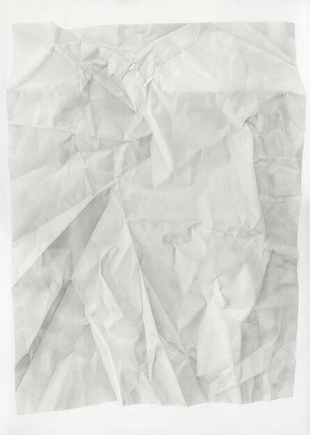 Juliet Jacobson, 'Birthday Tequila (Verso Vertical Flip Reverse Light)', 2015