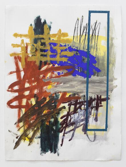 Patrick Alston, 'A Faith Untarnished ', 2020