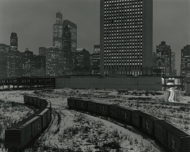 Bob Thall, 'Chicago', 1978