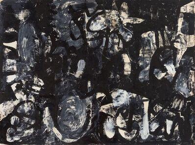 Charlotte Park, 'Untitled (50-49)', ca. 1955