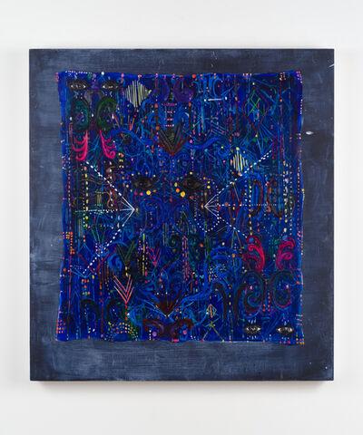 Sarah Gamble, 'Ride', 2016