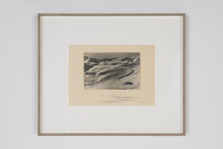 Perejaume, 'Dibuix', 1984