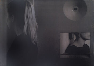 Eva Schlegel, 'Untitled 092', 2006