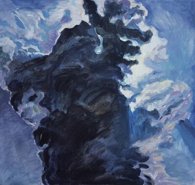 Liu Weijian, 'Blue Sky and White Cloud 1', 2014