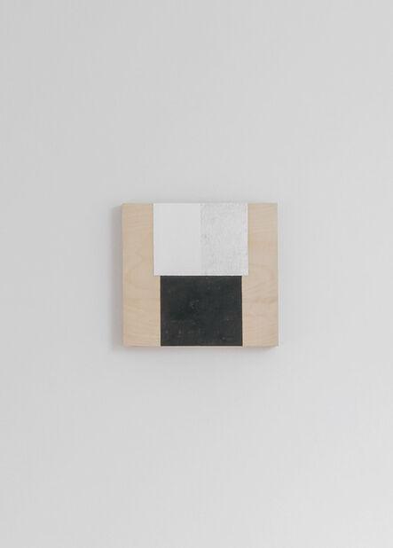 Alan Johnston, 'Untitled', 2015