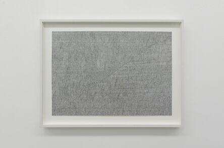 Giulia Ricci, 'Parallel/Bend no.24', 2015