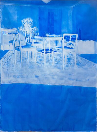 Kristina Bength, 'Cobalt; Ferromagnetic, Hexagonal, Close-Packed #5,', 2016