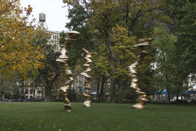 Tony Cragg, 'Points of View', 2013-2014