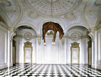 Massimo Listri, 'Castello di Rivoli II - Torino',  2007