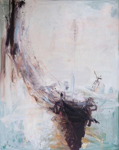 Tom Lieber, 'White Dive', 2020