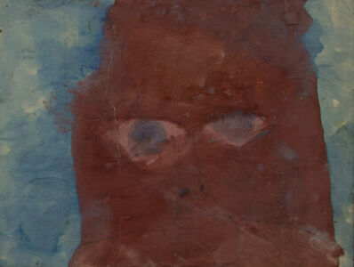 Michael Bowen, 'Red Image', Unknown