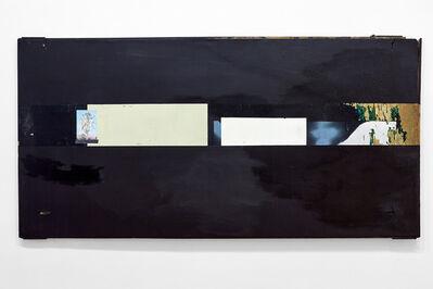 Áron Galambos, 'Correction', 2017