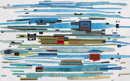 Chase Langford, 'Del Mar 29', 2017