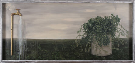 CLAUDIA PEÑA, 'Espejismo', 2016