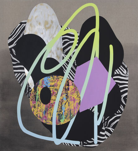 Marc Freeman, 'Composition #22', 2015