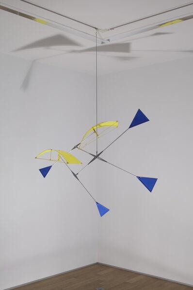 Susumu Shingu, 'Night Flight', 2012