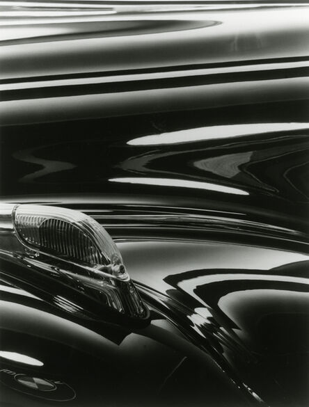 Peter Keetman, 'BMW Wing (Diptych - right)', 1956