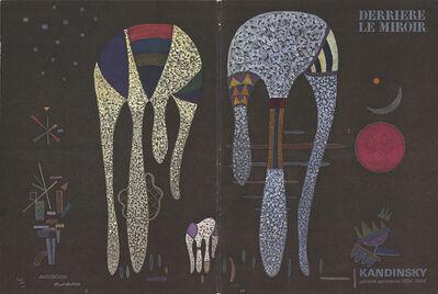 Wassily Kandinsky, 'DLM No. 179 Cover', 1969