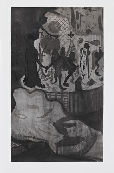 Andrey Klassen, 'Karussel', 2012
