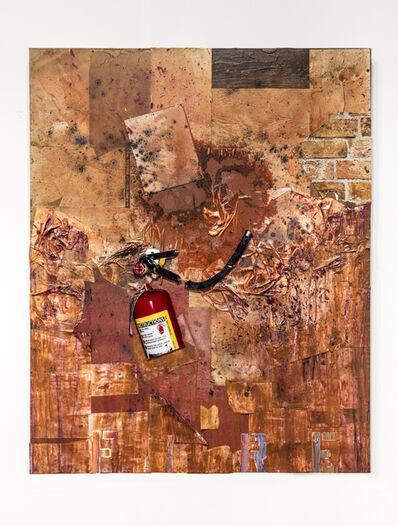 Brenna Youngblood, 'Fire Starter', 2016