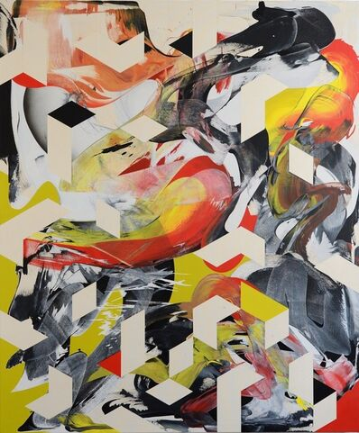 Ab van Hanegem, 'Untitled', 2019