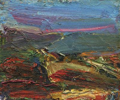 Terry St. John, 'Color/Diablo', 2006