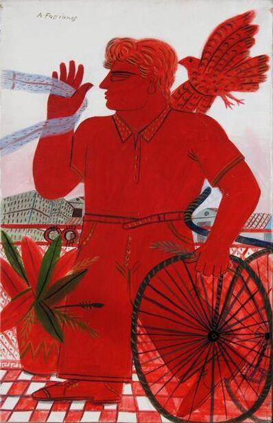 Alekos Fassianos, 'Untitled ', 1995