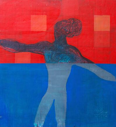 Hosni Radwan, 'Out of Place #12', 2017