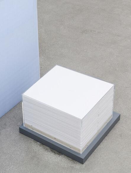 Bernhard Hosa, 'Dorm', 2014