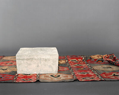 Fatma Bucak, 'Too Heavy (A study of eight landscapes)', 2014