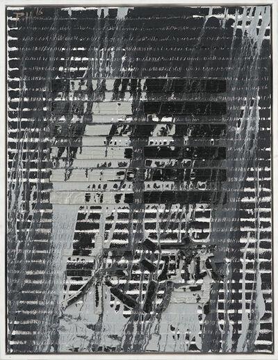 Huang Rui 黄锐, 'The Weiji Hexagram', 2016