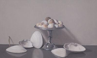 Raymond Han, 'Untitled (Sea Shells)', 2004-2005