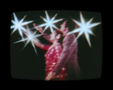 Iftikhar Dadi & Elizabeth Dadi, 'Charisma, Urdu Film Series ', 2009
