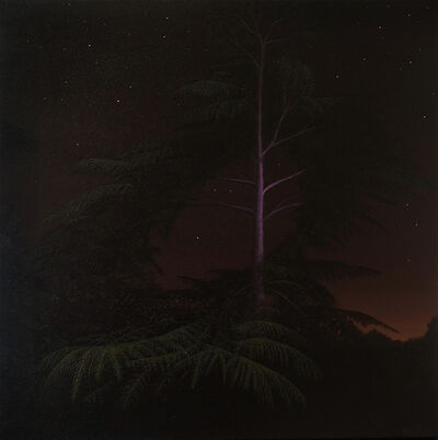 Mike Portley, 'Winds of Twilight', 2014
