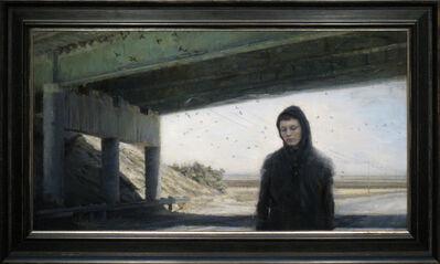 Julio Reyes, 'Swallows', 2014