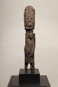 Unknown African, 'Tellum (Pre-Dogon) Figure', Circa 11 -14th Century