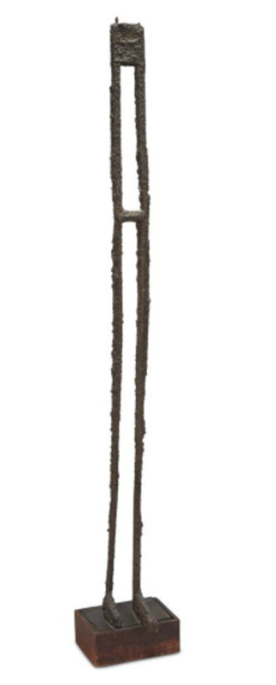 Toto Meylon, 'Untitled (Leg)'