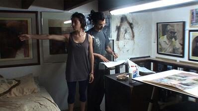 Beatriz Santiago Muñoz, 'Esto Es Un Mensaje Explosivo', 2010