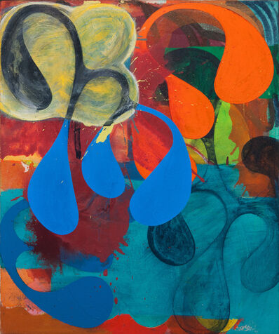 Charles Arnoldi, 'Untitled', 1996